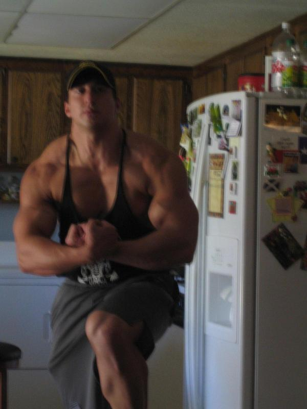 UBF - CRAIG - PRIVATE TRAINER & CONSULTANT